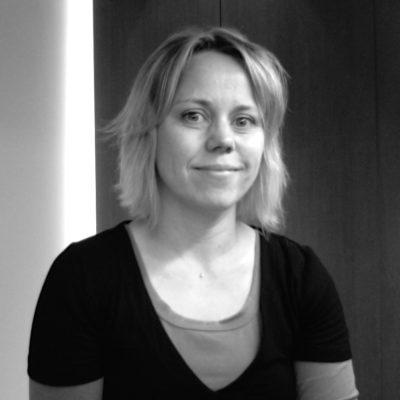 Sophie Manshoven – Architecte